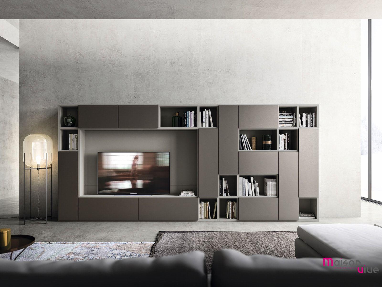 Interior Design Soggiorno Valle d\'Aosta – Maison Vive