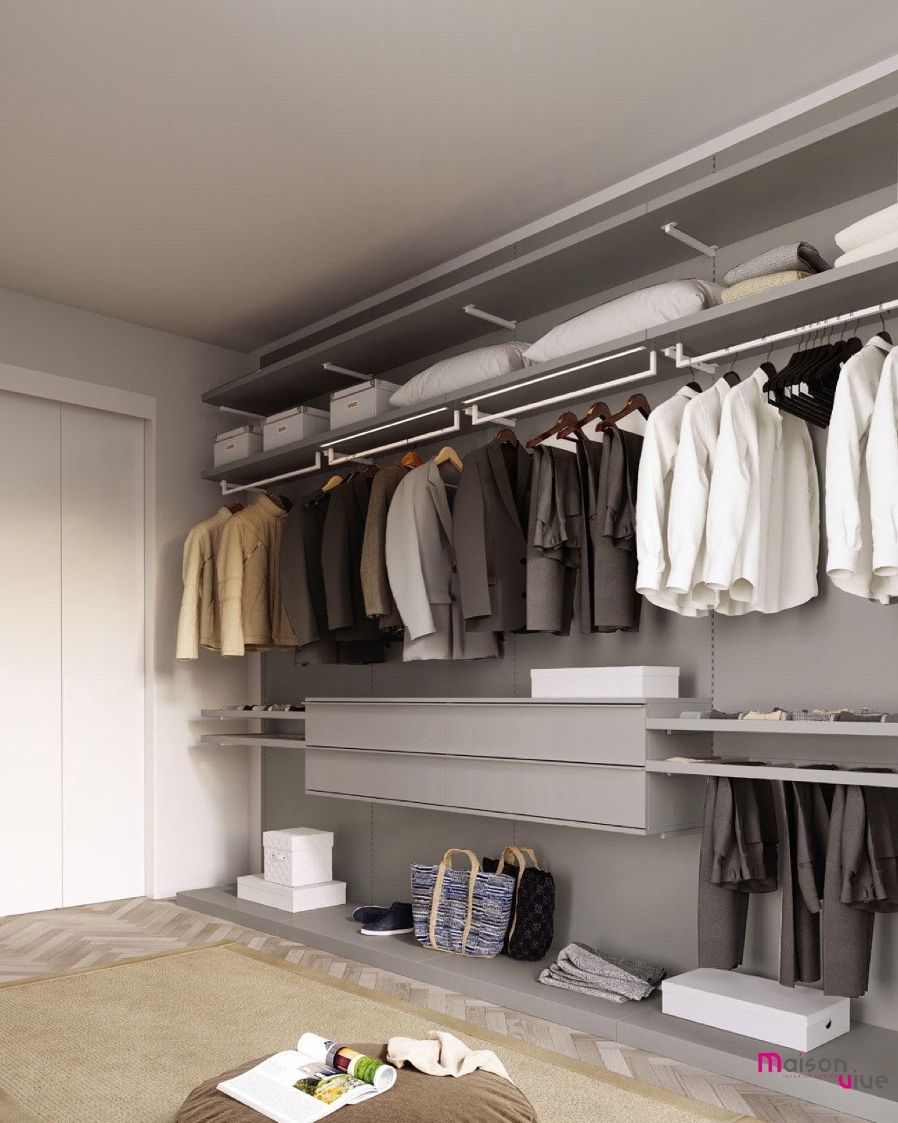 Cabine armadio moderne